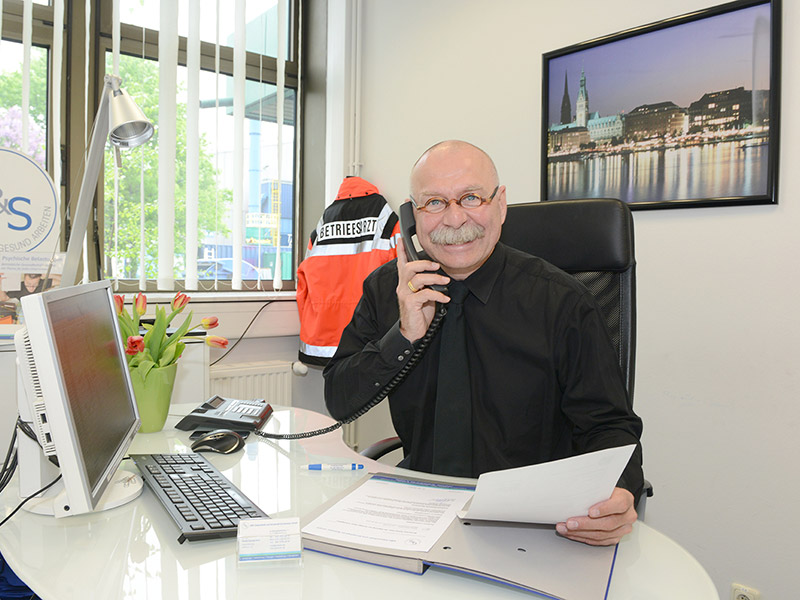Dr. Gercke-Hahn